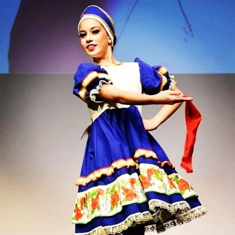 Danza per un cosacco 1