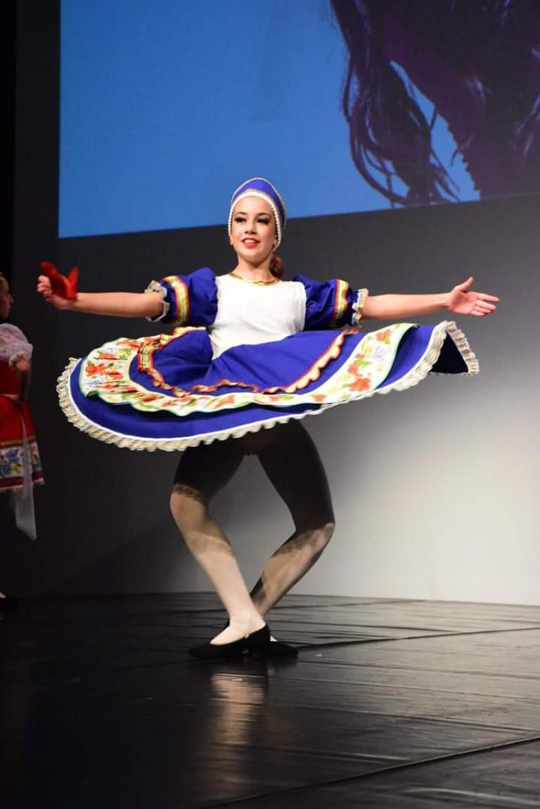 Danza per un cosacco 2