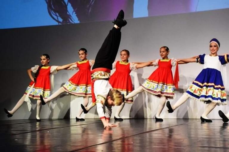 Danza per un cosacco 3