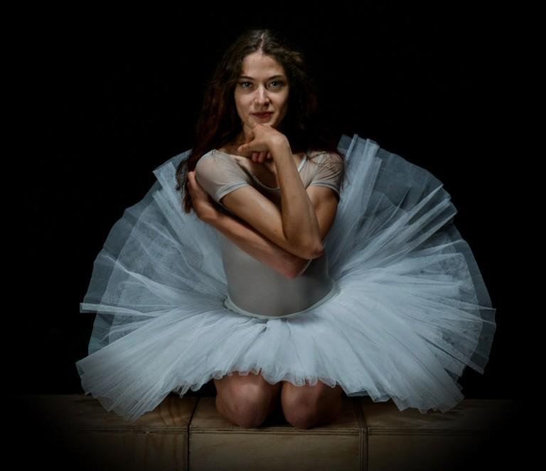 Charlotte Clementi Danza classica
