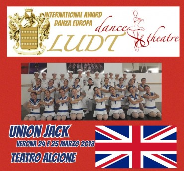 INTERNATIONAL AWARD DanzaEuropa 2018 Verona